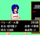 Horikawa Ryoko