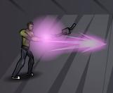 Magic Bolt