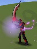 Shadow Blend Baron Brixius