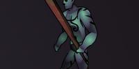 Frost Zombie (Sonny)