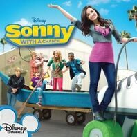 Sonny With a Chance soundtrack