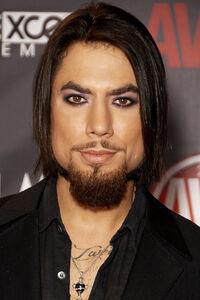 Dave Navarro 2010