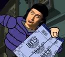 Scalpin' the Ticket