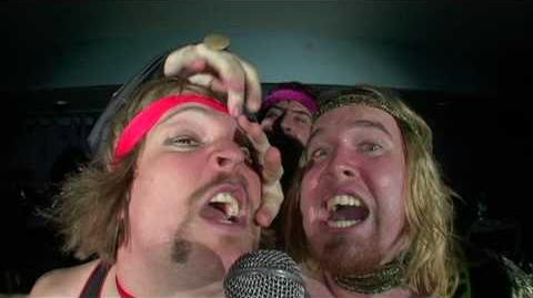 Fuck the Shit (MV)