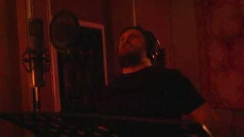 Sons of Butcher - Sol Butcher vocal session