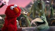 Elmo and Stuckweed