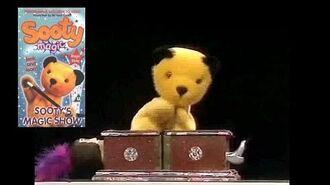 Sooty's Magic - Sooty's Magic Show