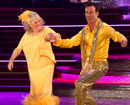 AnnWiddecombeonStrictly