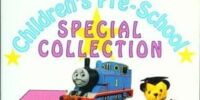 Children's Pre-School Special Collection