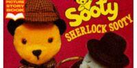 Sherlock Sooty