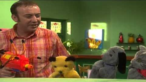 Sooty's Baby - Sooty