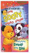 TheSootyVideoShowVHScover