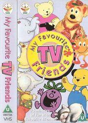 MyFavouriteTVFriends