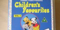 Children's Favourites Volume 3
