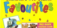 Children's Pre School Favourites