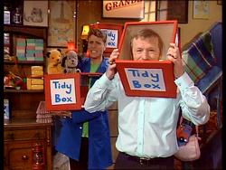 TidyBox