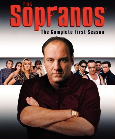 File:The Sopranos The Complete First Season.png