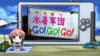 Sora no Otoshimono - ep06 005