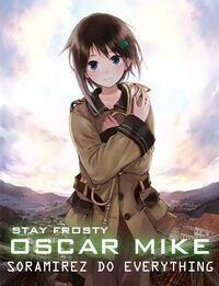 Oscar-mike