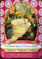 20 - Tinker Bell's Pixie Dust