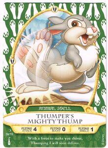 70 - thumper
