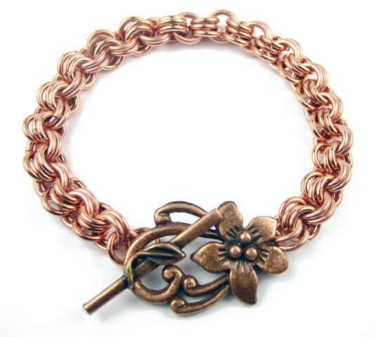 File:Copper bracelet.jpg