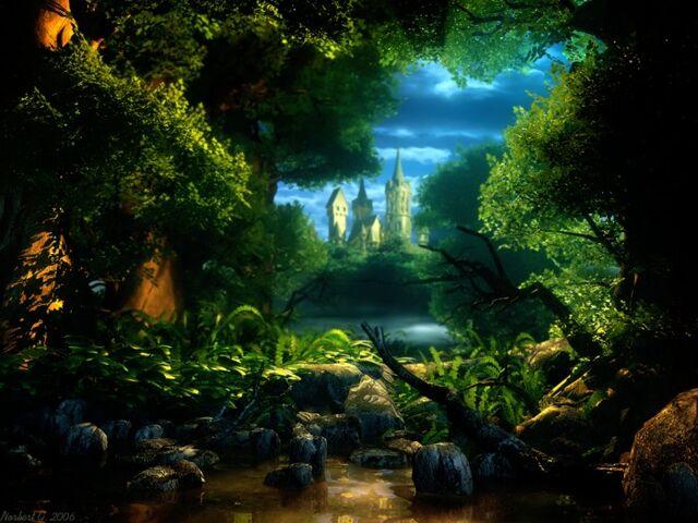 File:Golden palace forest.jpg