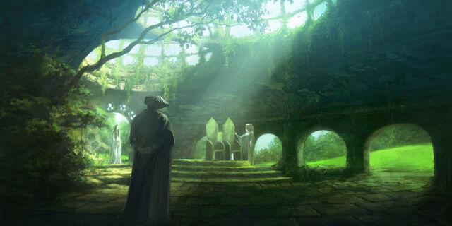 File:Ruins of Doriath by PeteAmachree.jpg