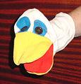 Archivo:Pato marioneta.jpg
