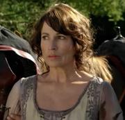 Season 1 Episode 16 - Richard's mother