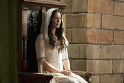 Mother Confessor Kahlan Amnell, wife to the Seeker of Truth, Lord Richard Rahl