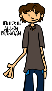 B121- Allen Birkman