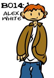 B014- Alex White
