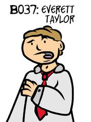 B037- Everett Taylor
