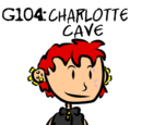 Charlotte Cave