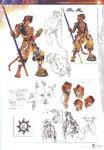 Soul Calibur New Legends Of Project Soul 039