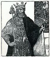 170px-Arthur-Pyle King Arthur of Britain