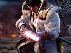 Li-Xin War