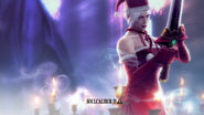 SoulCaliburIV wallpaperPS3-08HolidayIvy HD