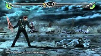 SOULCALIBUR V Mark Gameplay-1