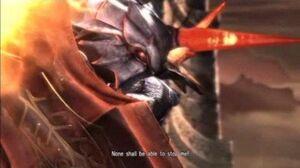 Soul Calibur IV - Nightmare Ending