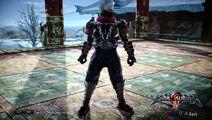 Black Ninja SC4 06