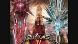 Soul Calibur IV OST Destiny Will Tell