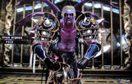 Spider Serik Battle 05