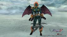 Dragon Jessica 11