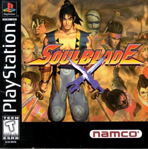 File:Soul Blade NA PS1 Boxart.jpg