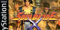 Soul Edge (game)