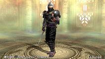 Black Ninja SCBD 05