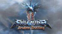 Soul Calibur Broken Destiny OST - Midnight Mystique