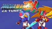 Mega Man ZX Tunes OST - T22 Misty Rain (Area I - Imprisonment Facility)